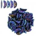 Crescent - Iris Blue (21435JT), 50 pcs